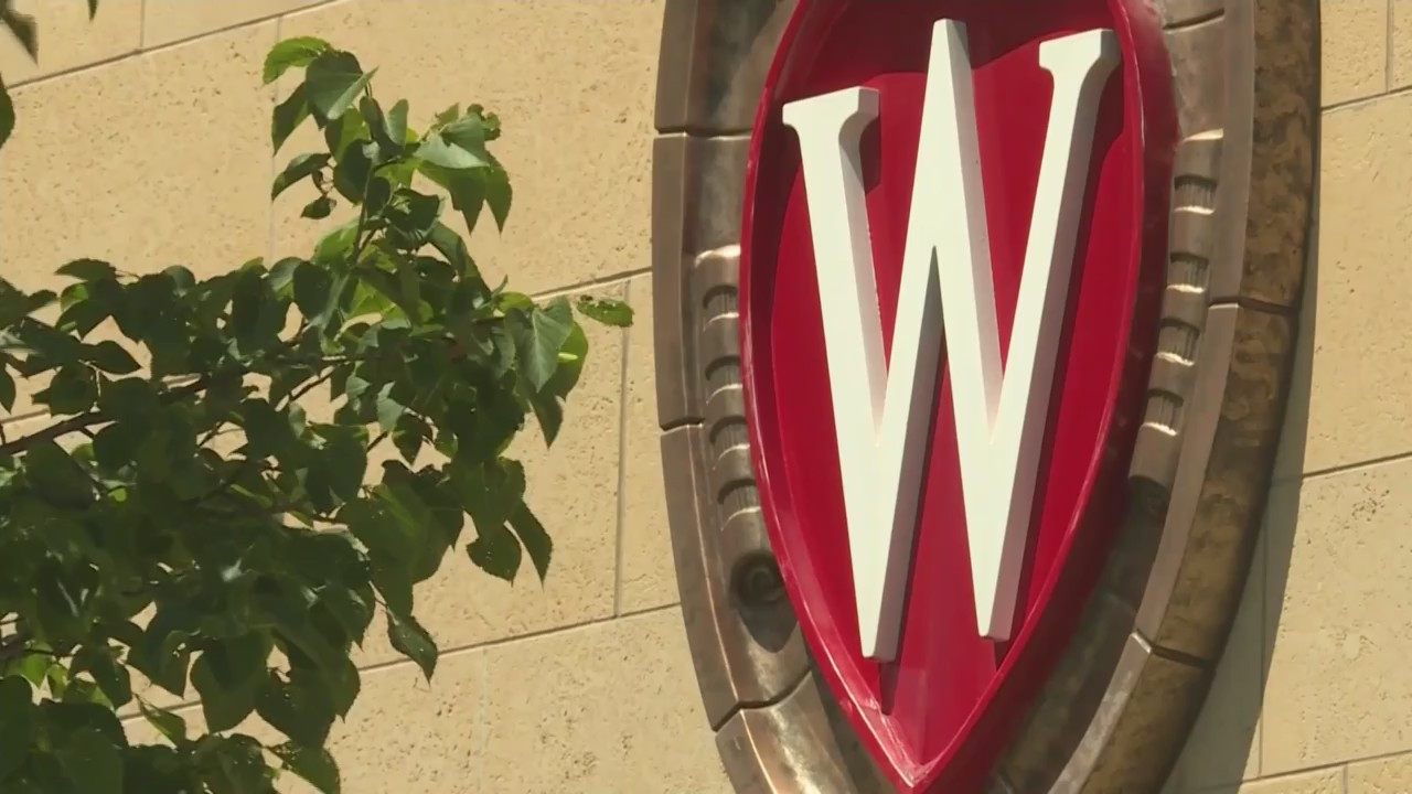 UW-Madison issues warning amid spike in COVID-19 cases