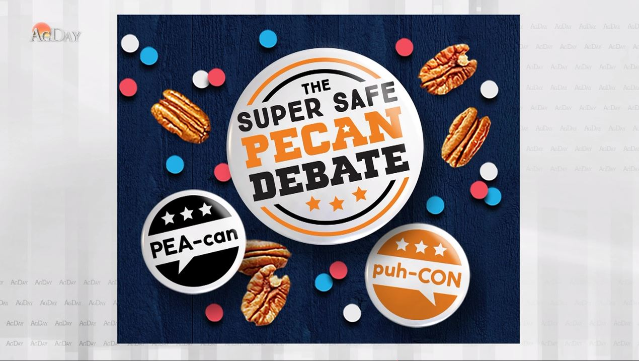 "Your Voice Matters in the ""Super Safe Pecan Debate""!"