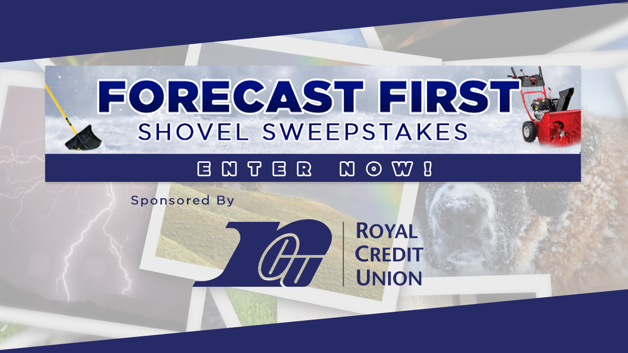 Forecast First Shovel