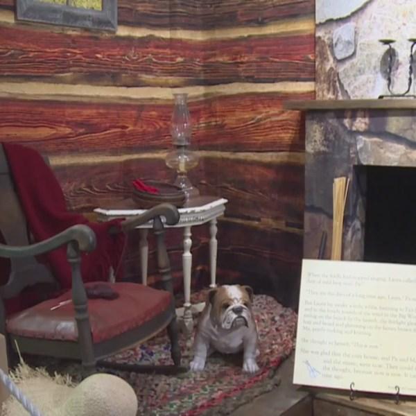 Pepin County - Laura Ingalls Wilder's home