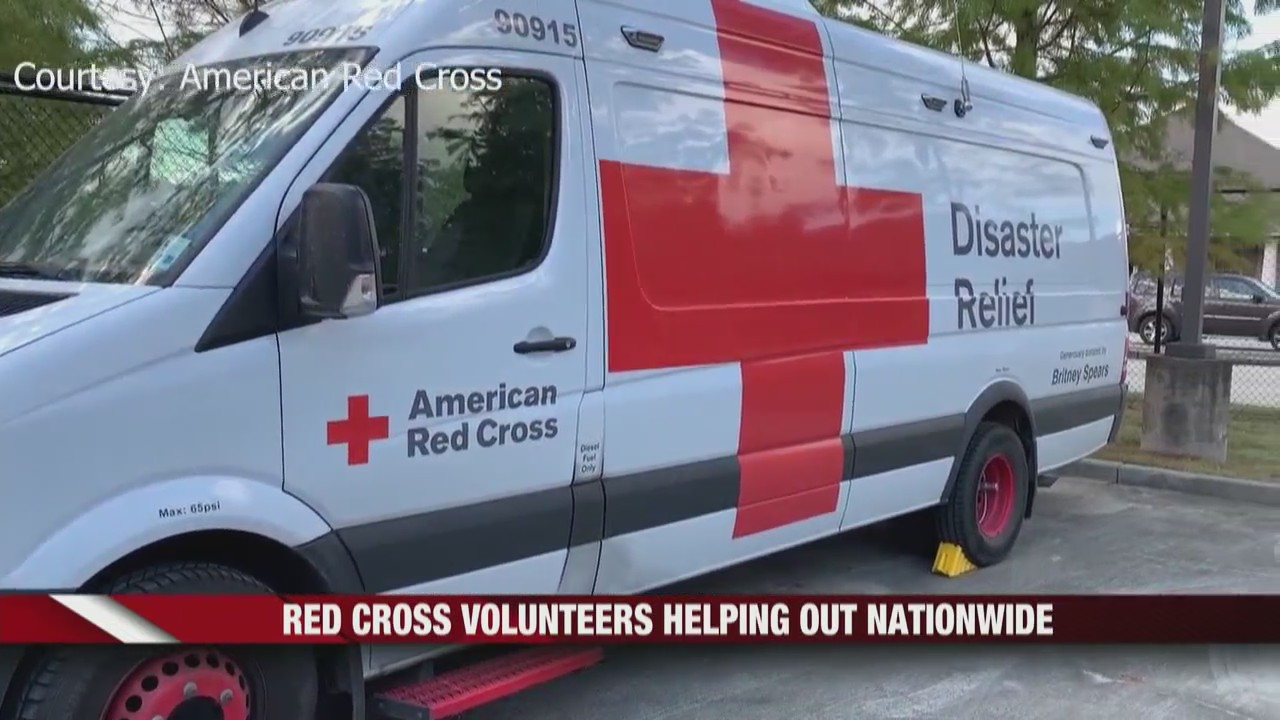 Wisconsin volunteers step up to help out areas hit by natural disasters