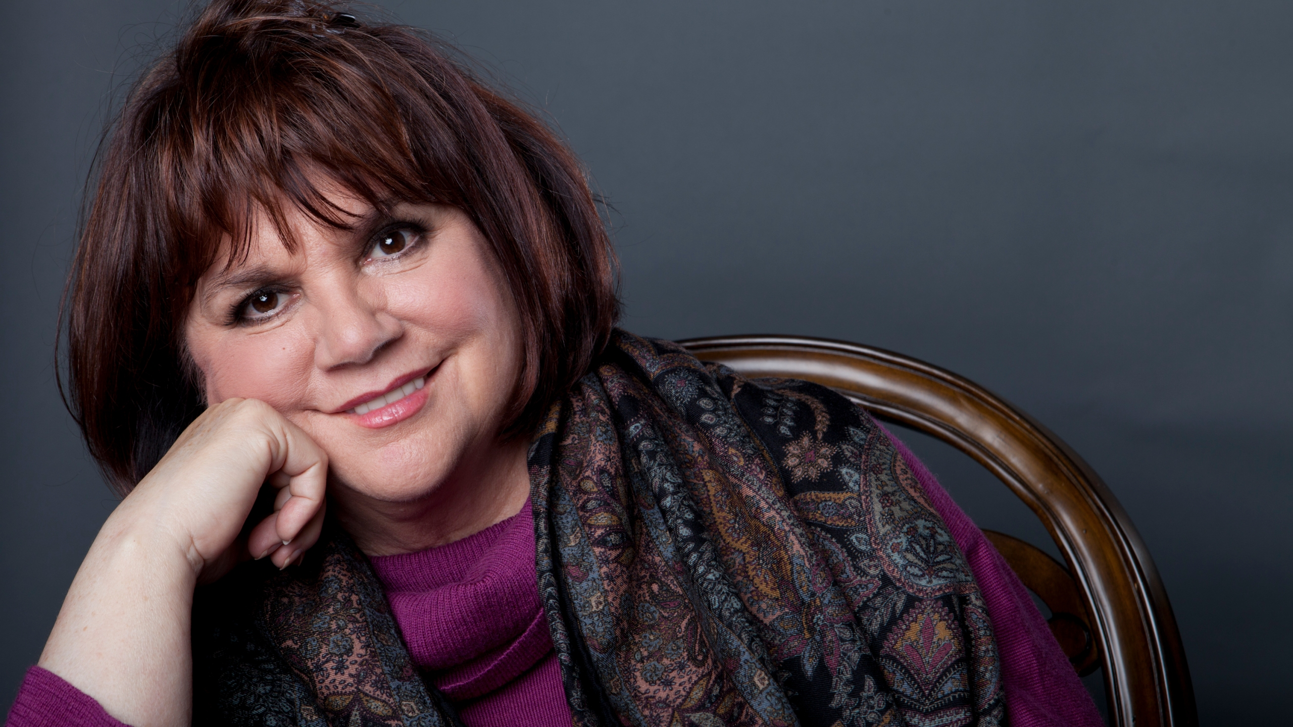 Linda Ronstadt