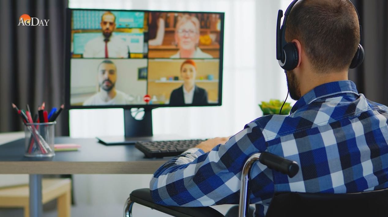Tired of Video Calls? You're Not Alone!