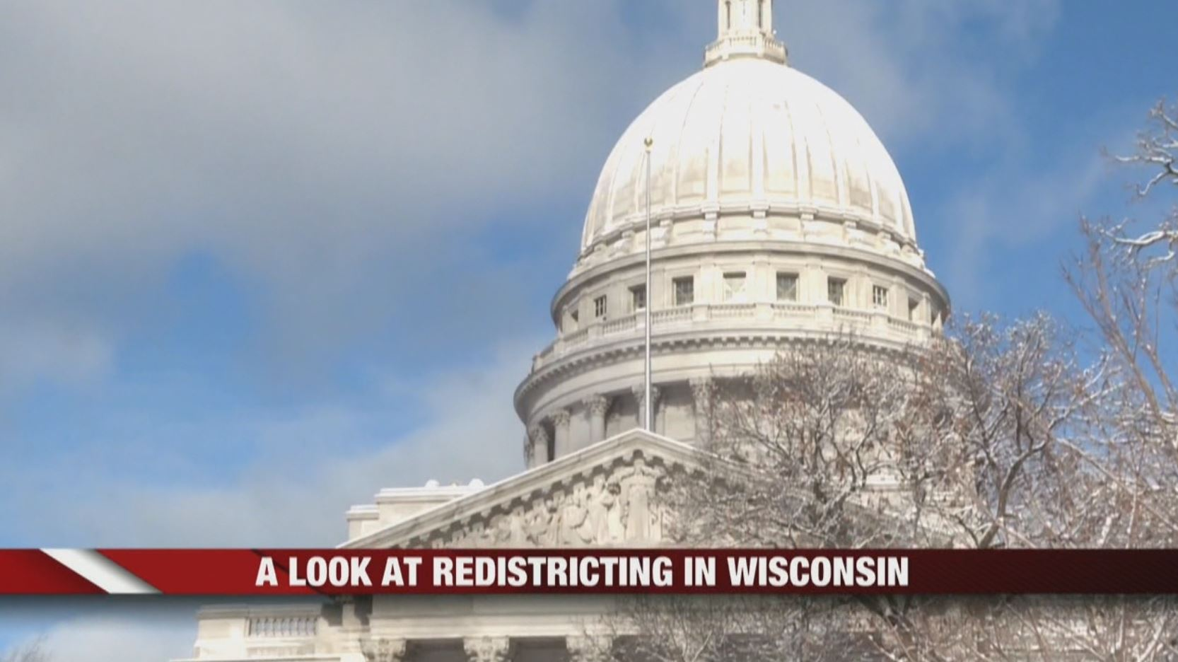 A look at redistricting in Wisconsin