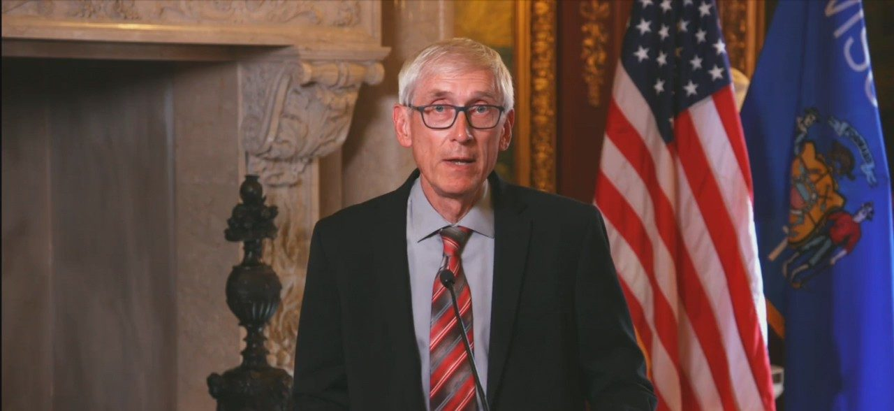Evers calls meeting on virus with GOP leaders 'productive'