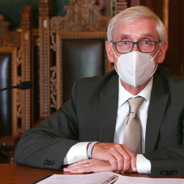 Evers calls special session to modernize unemployment system