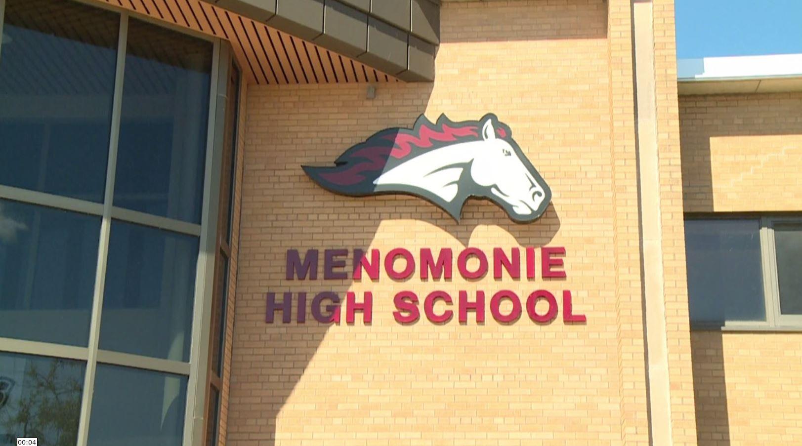 Menomonie High School going all-virtual until at least Nov. 30
