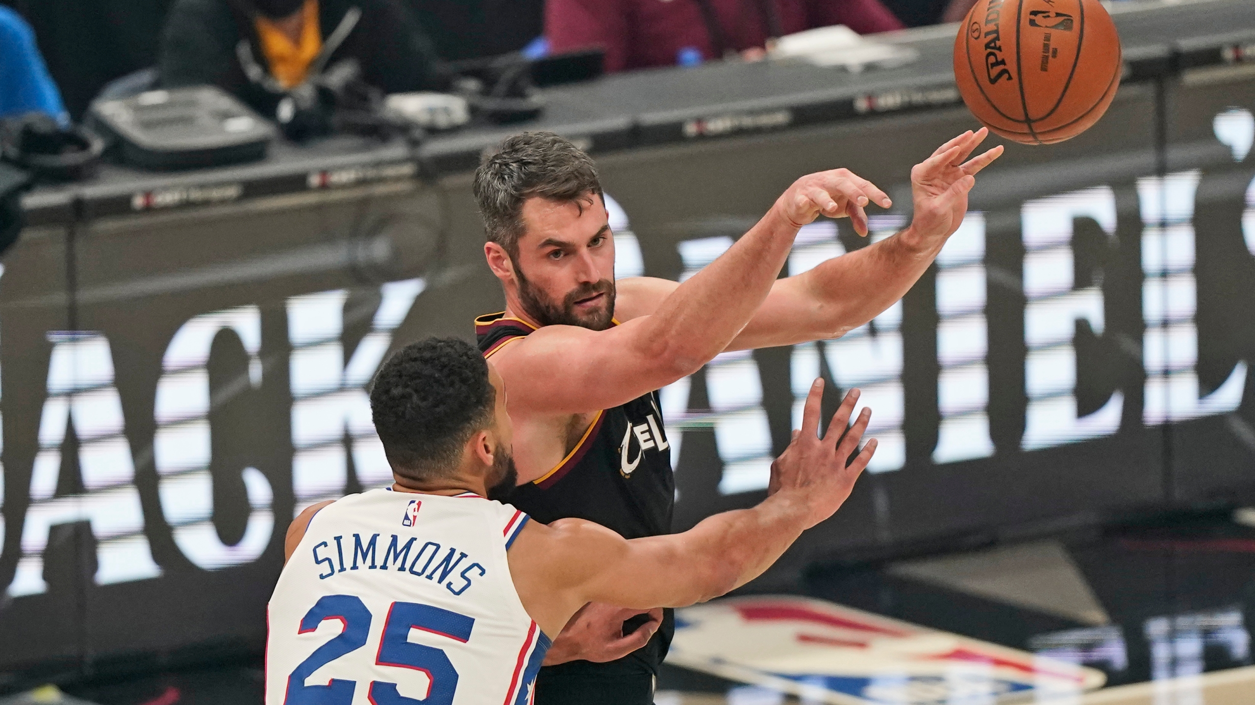 Kevin Love, Ben Simmons