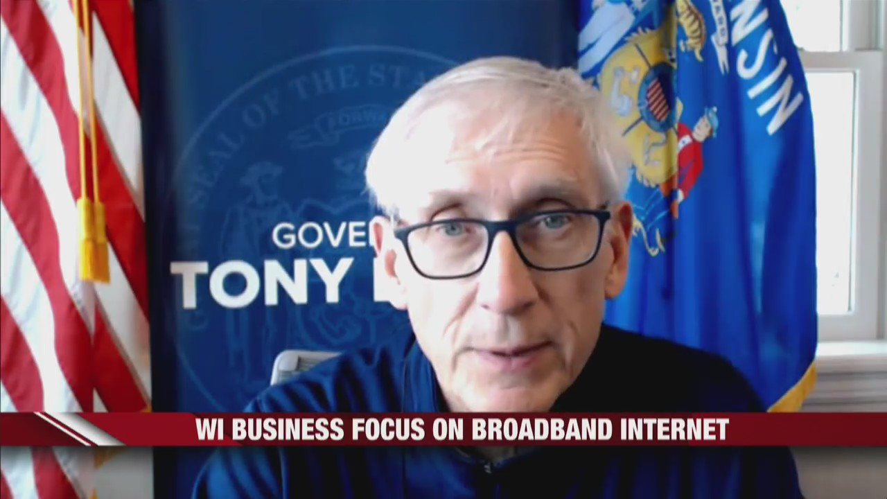 Wisconsin focuses on making broadband internet accessible for everyone