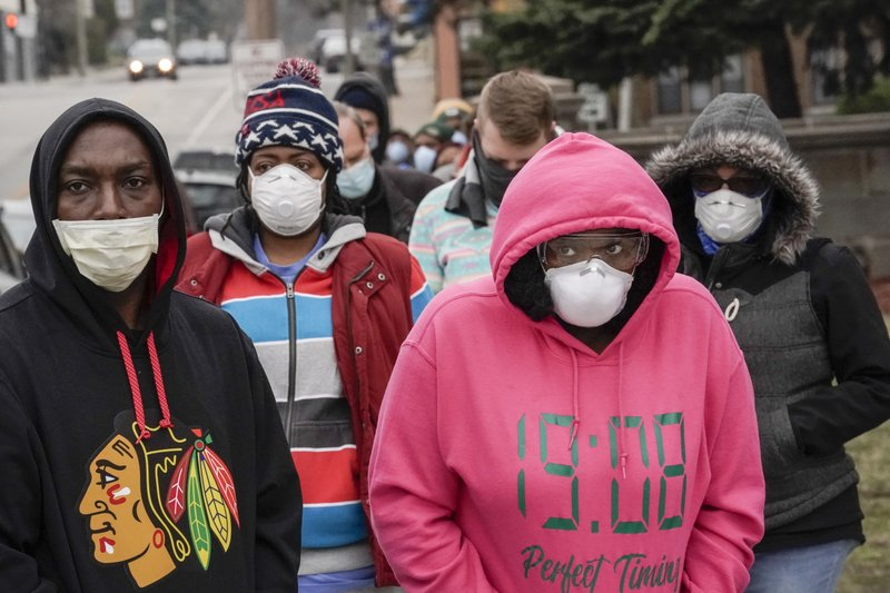 Wisconsin to join minority of states with no mask mandate