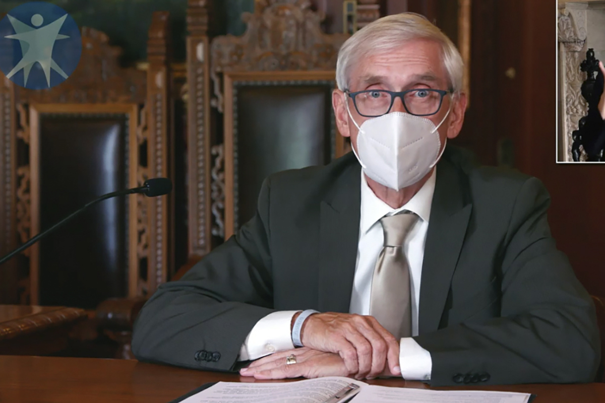 Evers, Democrats revive plan to kill personal property tax