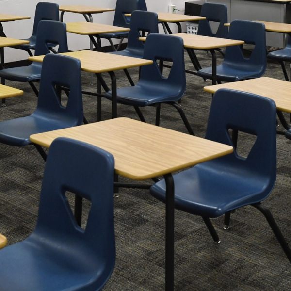 Wisconsin teachers resign in wake of slavery question