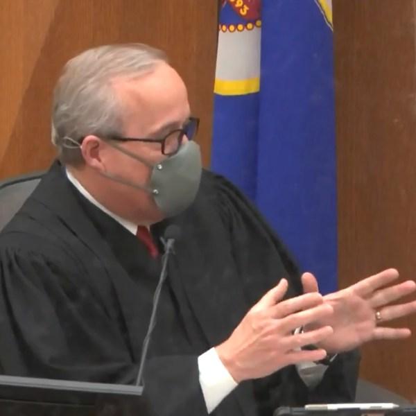 WATCH LIVE George Floyd Case Day 5: Derek Chauvin Trial Live Stream