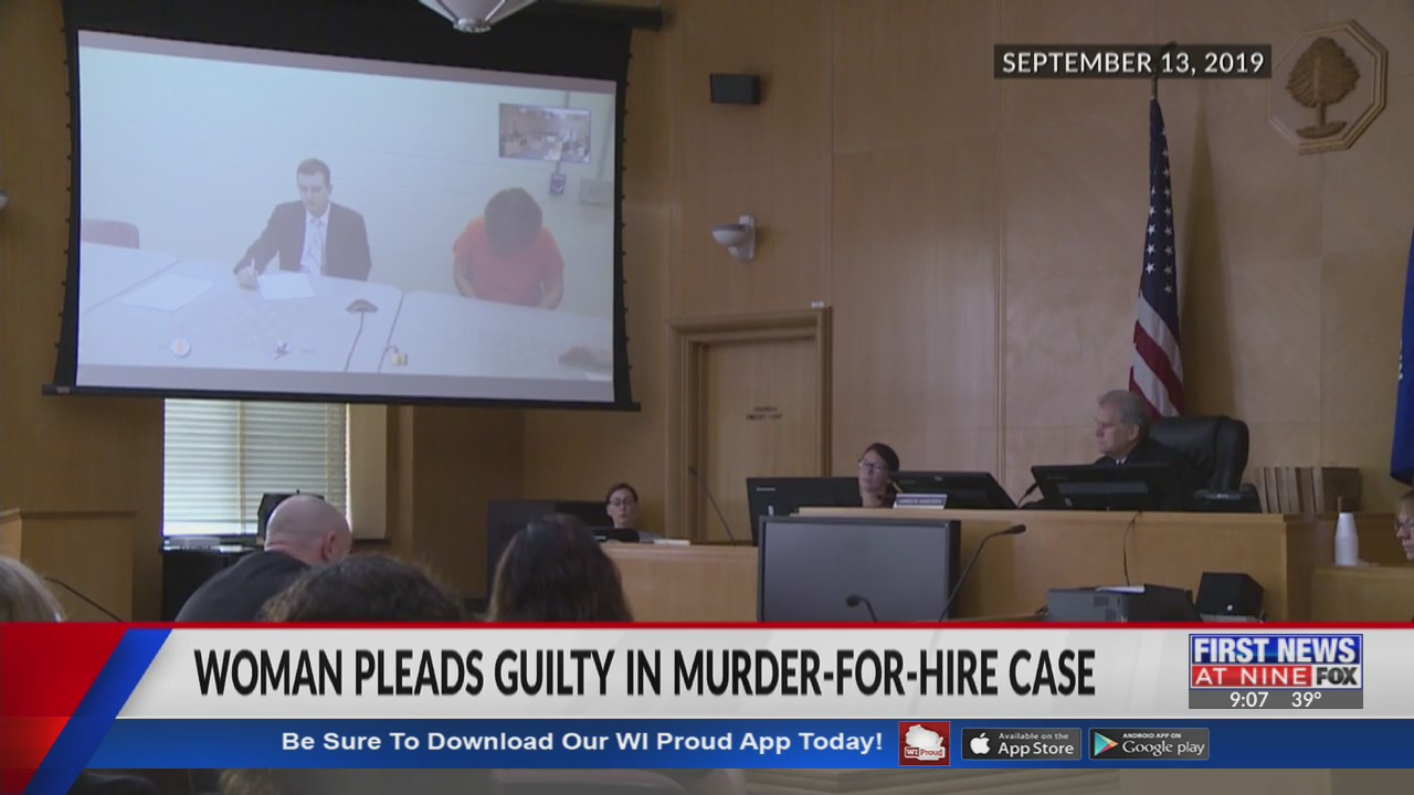 Chippewa Falls pleads guilty, accused of murder for hire