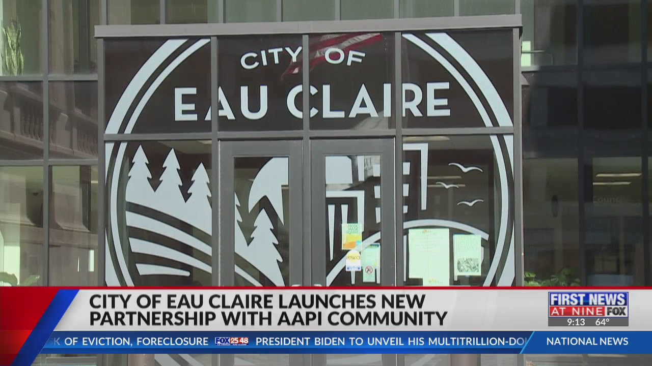 Eau Claire works to improve relations with AAPI community