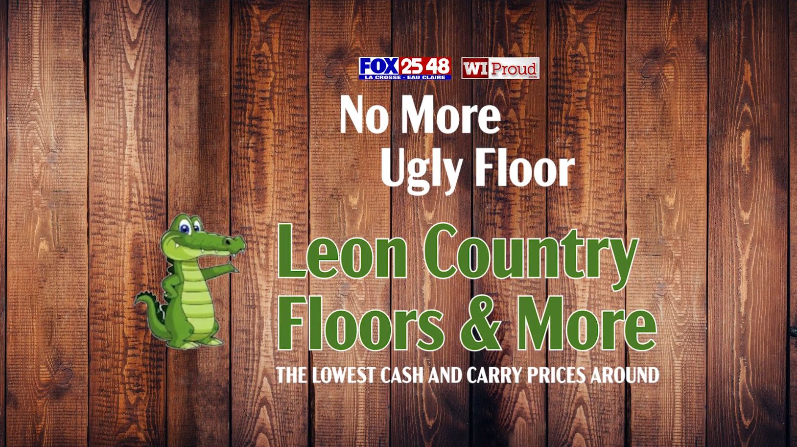 Leon Country Floors No More Ugly Floors
