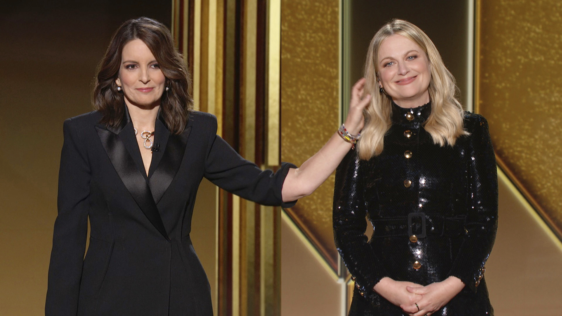 Golden Globe Awards - Season 78