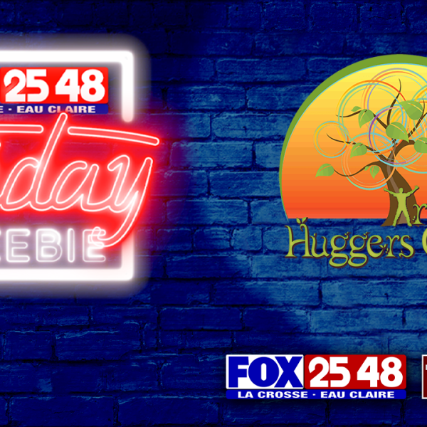 Friday Freebie Tree Huggers FOX2548