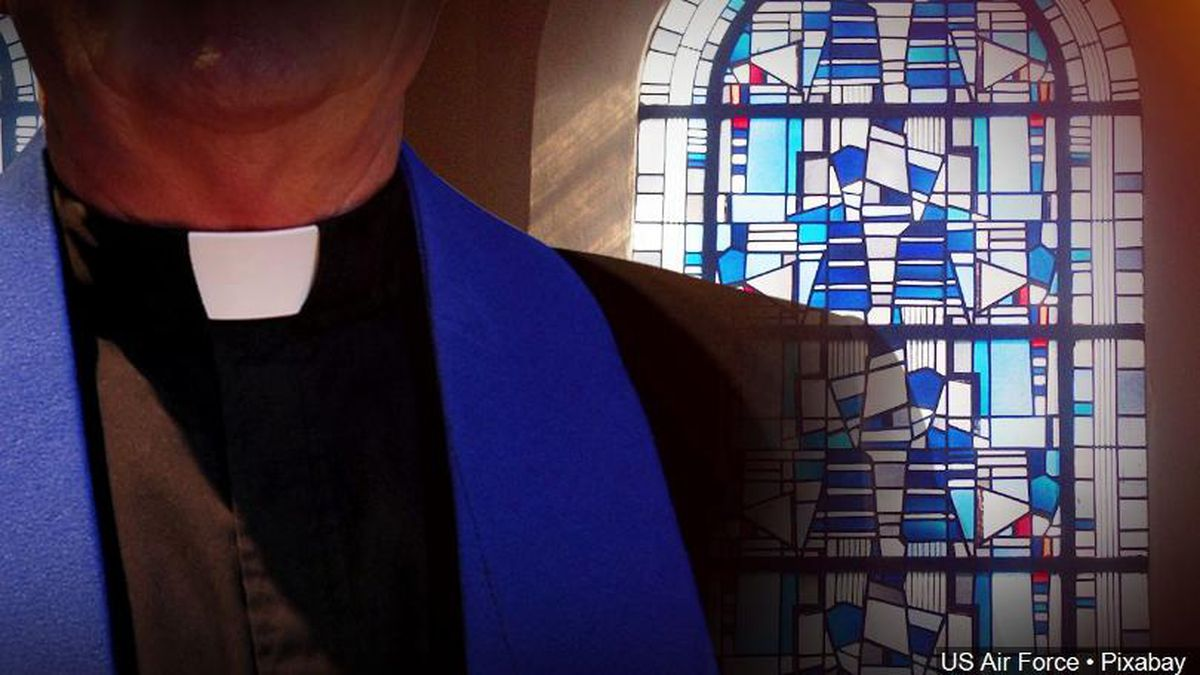 Wisconsin priest who ignored COVID limits is asked to resign
