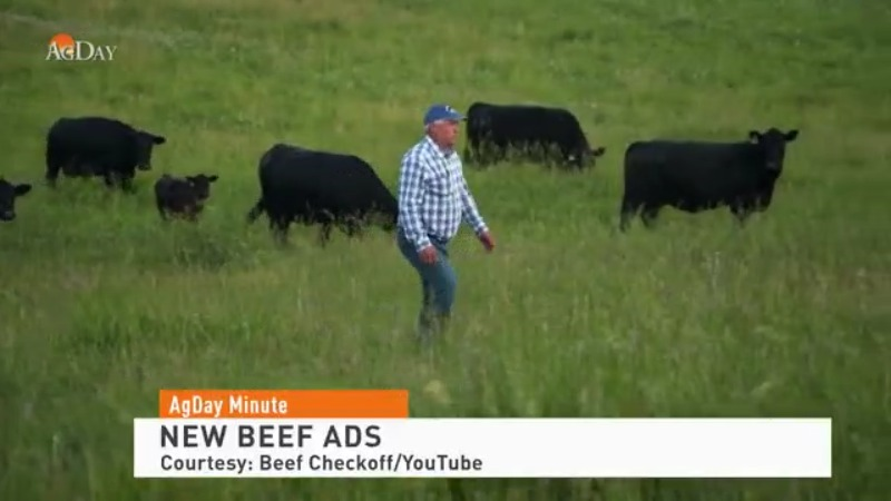 New Beef Ads Will Focus on Farmers & Ranchers