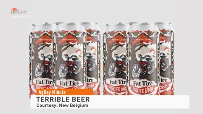 One company is specifically making bad-tasting beer
