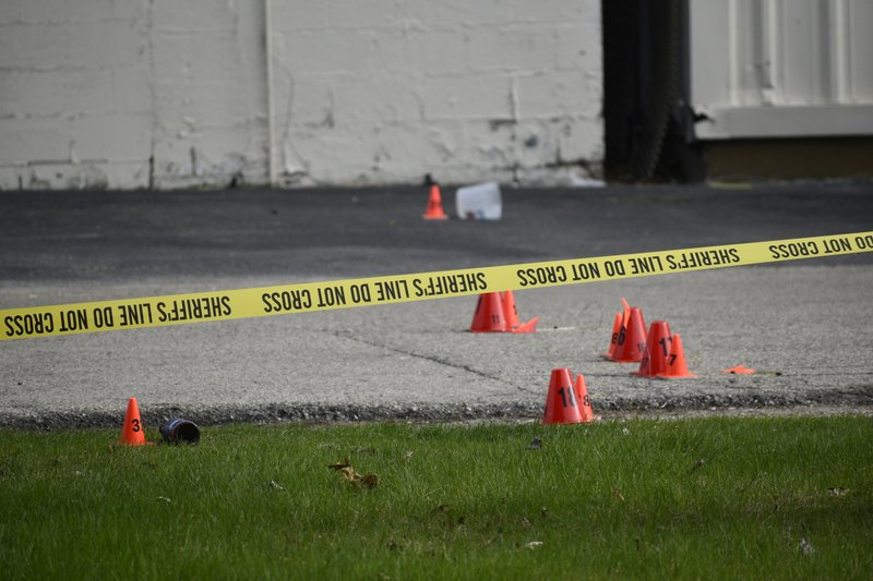 Suspect in Wisconsin bar shooting that killed 3 identified