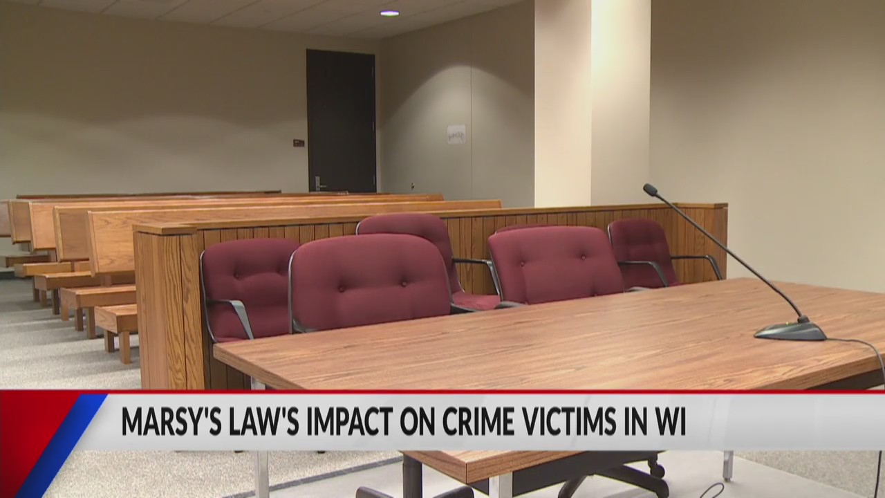 Victims' advocates discuss Marsy's Law impact