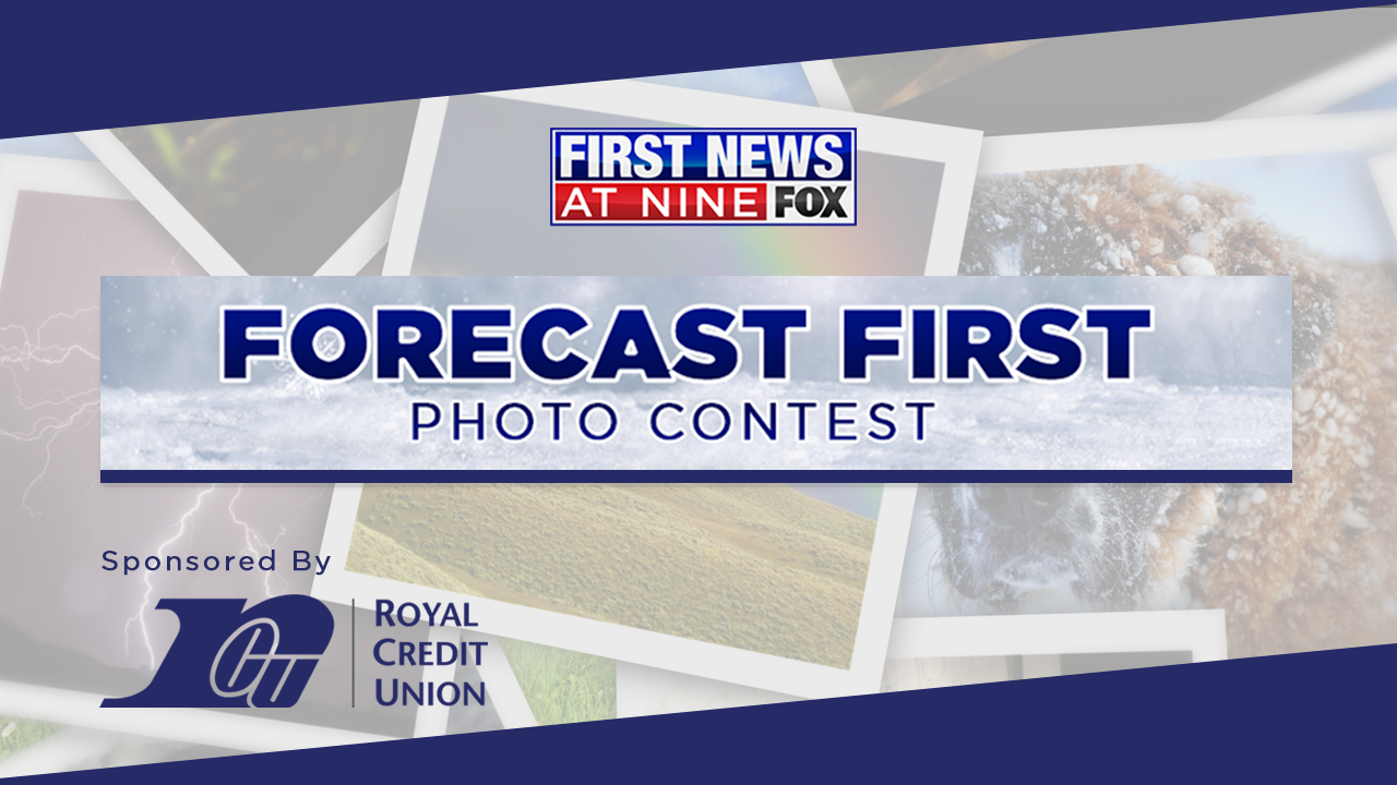 Forecast First Photo