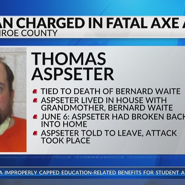 New details released in Sparta homicide case