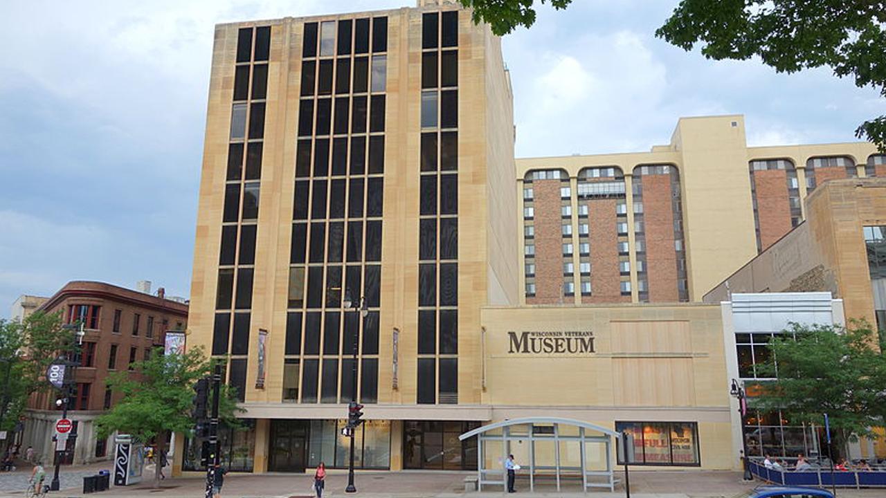 Wisconsin Veterans Museum to re-open in July
