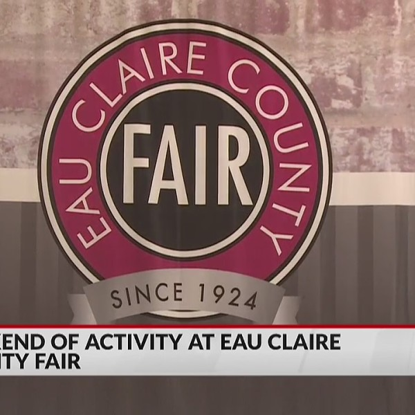 A more normal fair returns to the Eau Claire County Expo Center