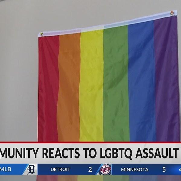 La Crosse community reacts to Copeland Park LGBTQ assault