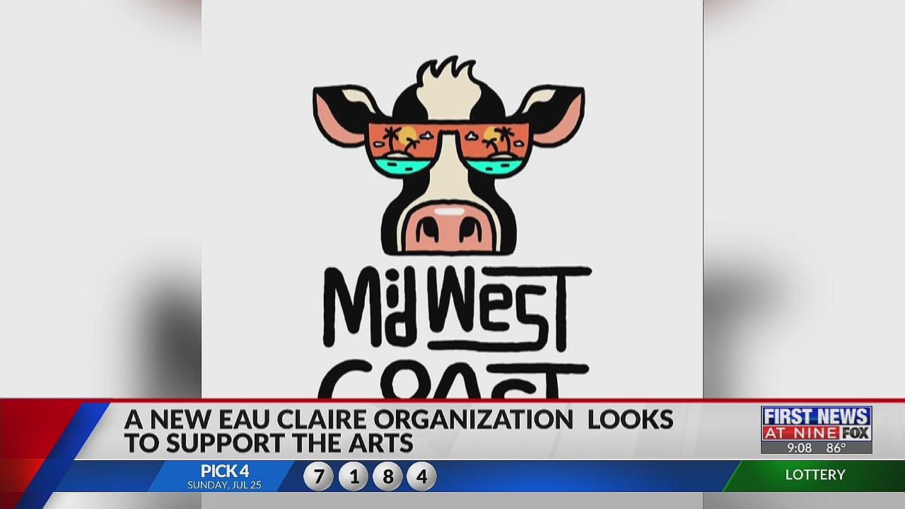 Midwest Coast, a new Eau Claire organization, looks to tap into Eau Claire's artistic community