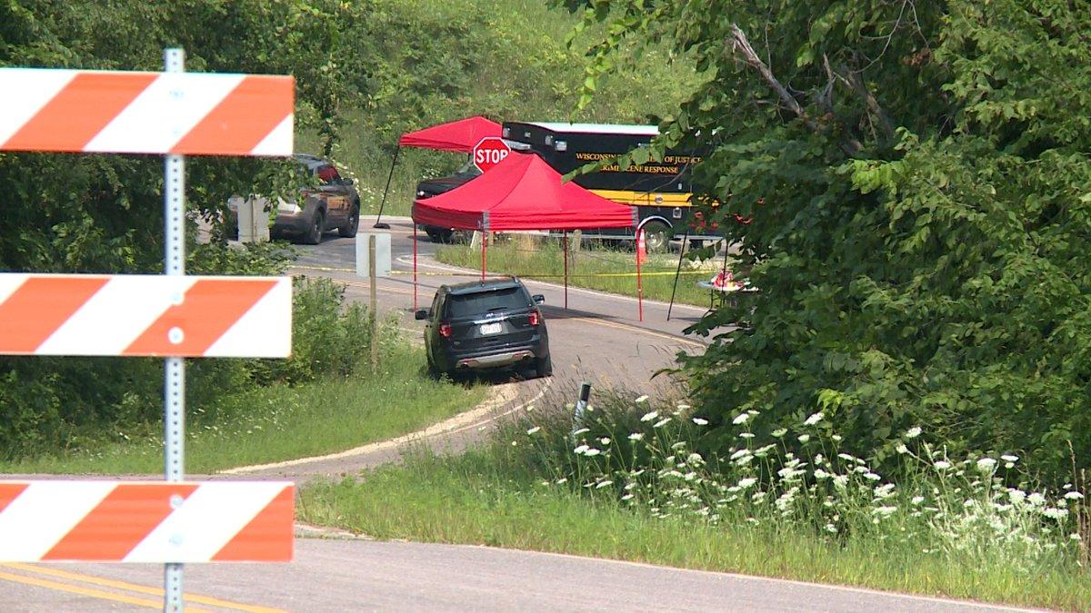 Sheriff's Office investigating triple homicide in rural La Crosse County