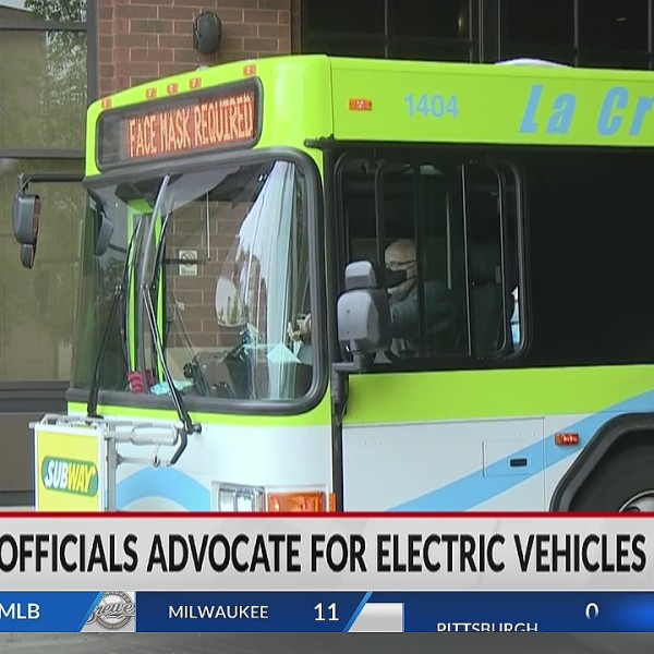 State officials advocate for clean transportation options