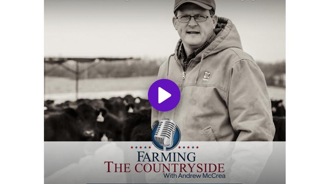 """Farming the Countryside"""