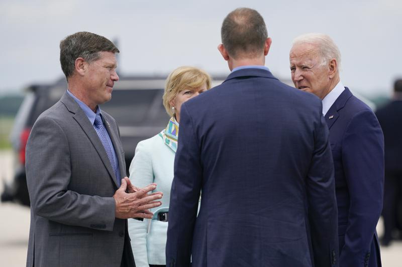 Wisconsin Democrat Kind won't seek 14th term in US House