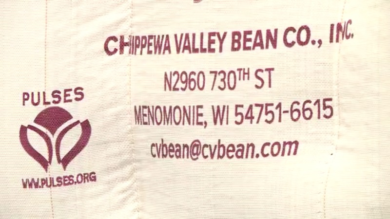 the largest processor of dark red kidney beans in the world