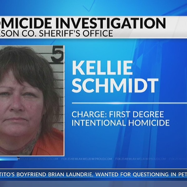 52-year-old Jackson County women charged with homicide