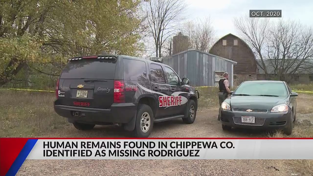 Human remains found in Wheaton finally identified after a year